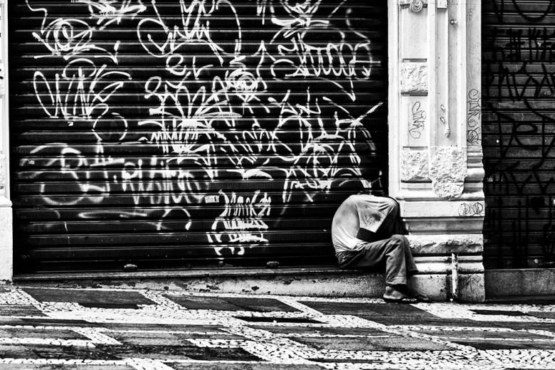 Fotografia de rua SP
