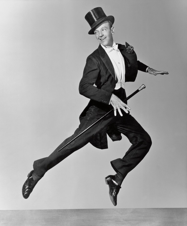 327_Fred Astaire attributed to John Miehle 1935©JKF
