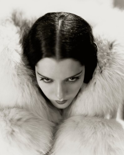 89_Lupe Velez by George Hurrell 1931©JKF