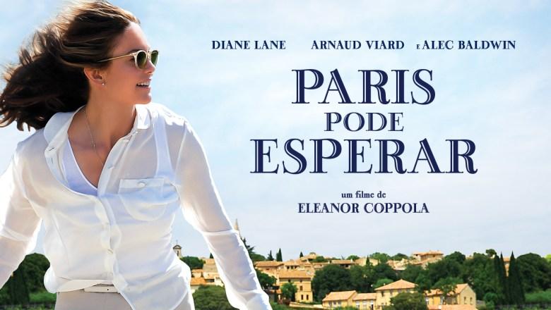 Paris Pode Esperar - 1360x768