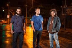Patife Band - Rodrigo Fonseca