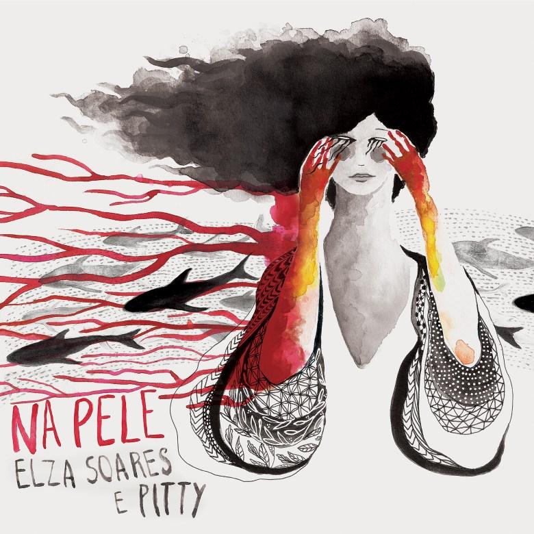 Pitty e Elza - Na Pele (single)