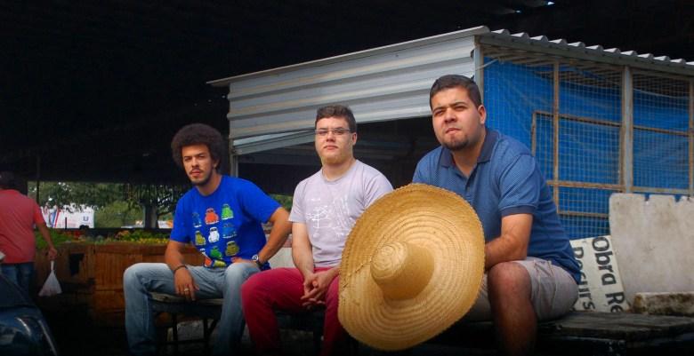 Foto1 por Valdeique Oliveira