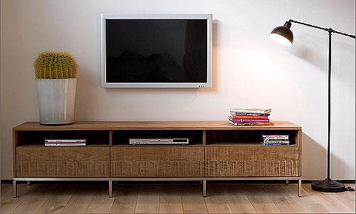 Mueble para TV muebles modulares Pinterest Tv furniture