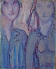 Jeune couple 50 x 40 cm03
