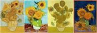 I Girasoli di Van Gogh: analisi