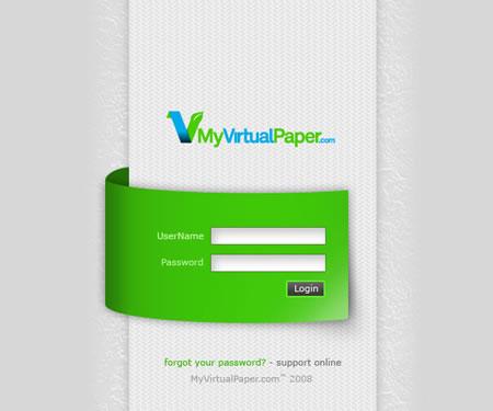 tumblr Forms Login Browser Pinterest Form design and Design - customer registration form sample