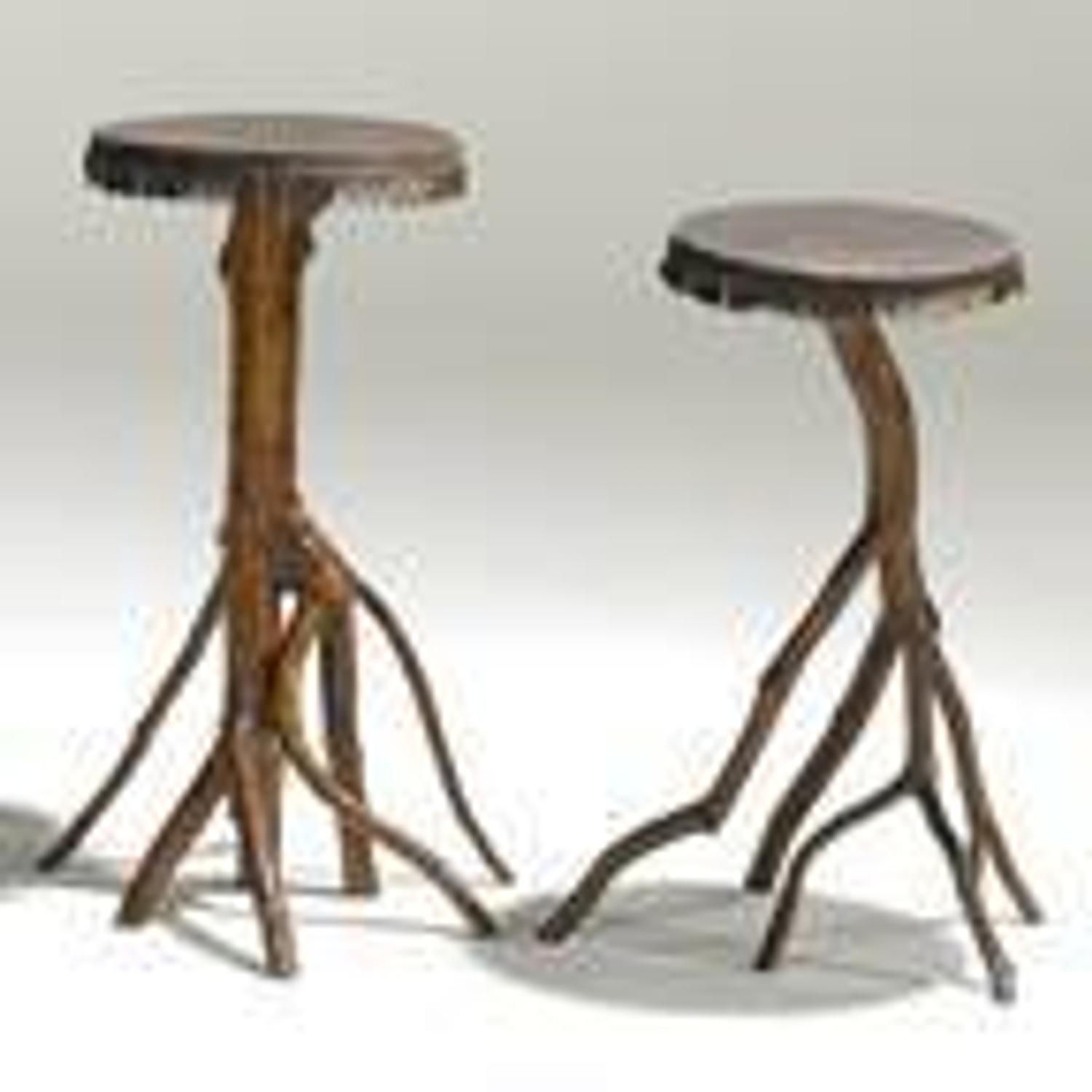 Arts and crafts movement furniture from vancroft mansion back on the