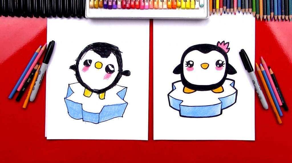 Birds Archives - Art For Kids Hub