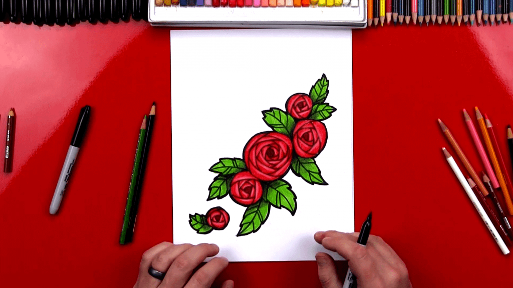 Valentine39s Day Archives Art For Kids Hub