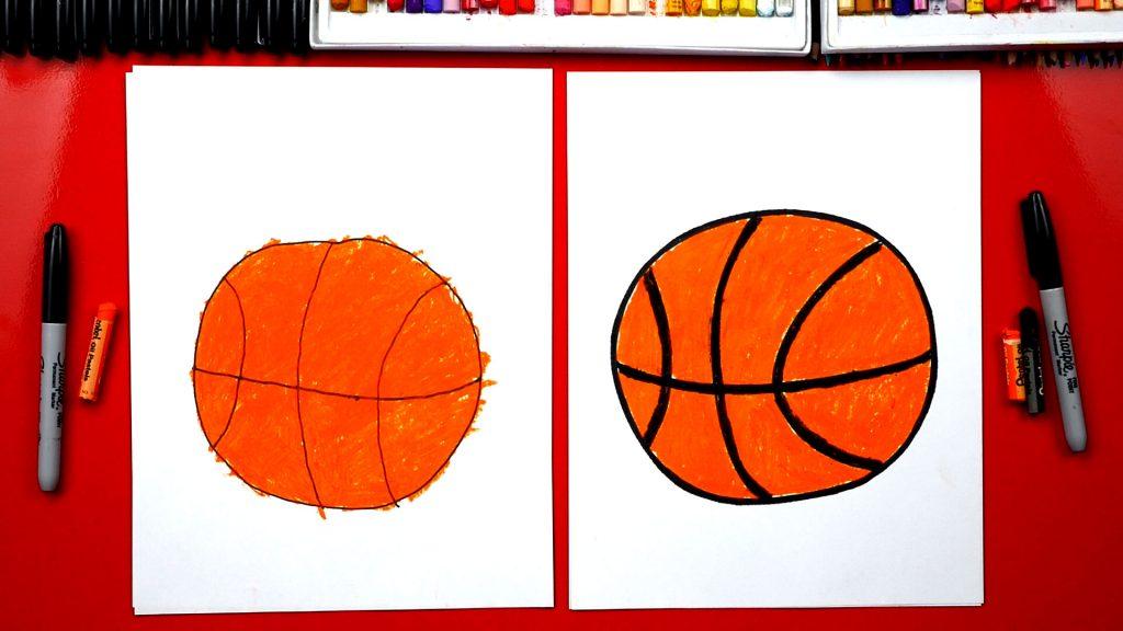 Sports Archives - Art For Kids Hub
