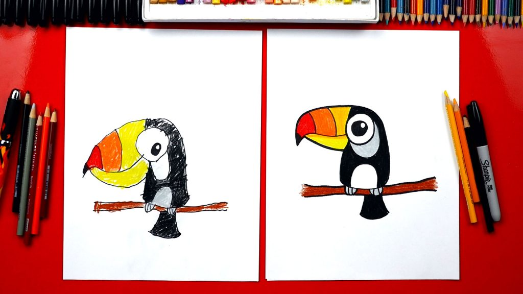 Cartoons Archives - Art For Kids Hub