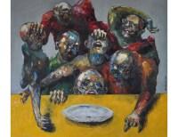 Art_For_Syria-AFS014-Samer_Saem_Eldahr-The_Last_Supper-web_letter