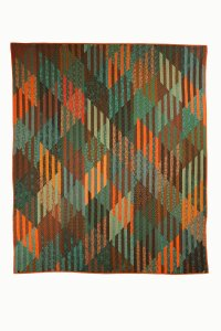 Staggering 2 by Kent Williams (Fiber Wall Art) | Artful Home