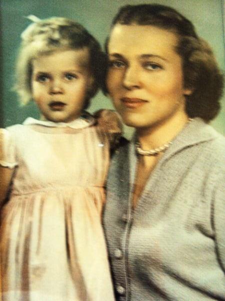 what elisabeth elliot taught me about motherhood