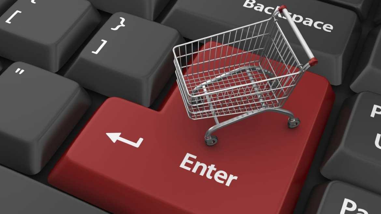 e-commerce retail mixing