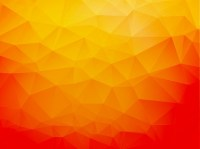 Orange-Abstract-Geometric-Background - Advertising Agency ...