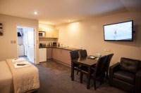Christchurch Luxury Apartment | Qualmark 5-Star 1 Bedroom ...