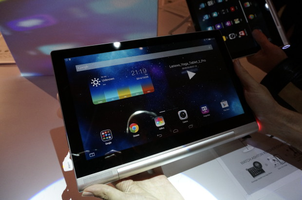 Oprahs Favorite Things: Lenovo Yoga Tablet 2