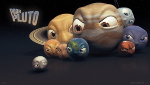 Why-Pluto-is-Not-a-Planet