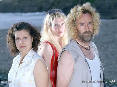 British Comedies: Nighty Night.