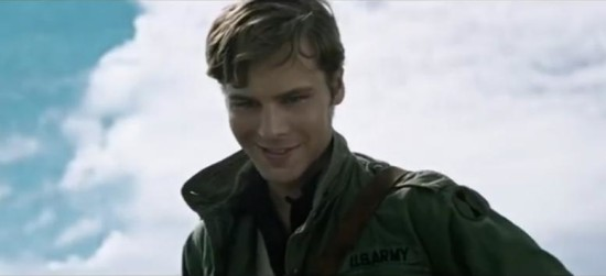 Anthony Ingruber in The Age of Adaline