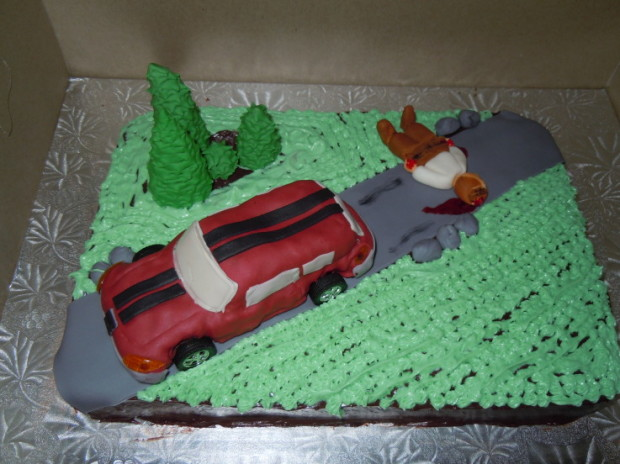 Cakes We Bake