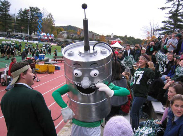 keggy the keg