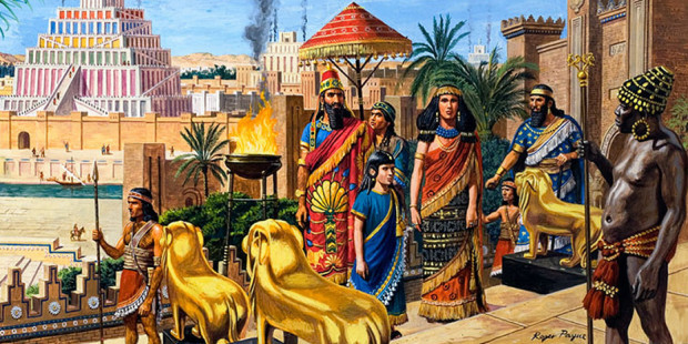 ancient babylon semitic peoples of babylonia In the semitic language, which the  and astronomic legacy of ancient babylonia ancient babylon still figures in  used babylon as a tool to punish his people .