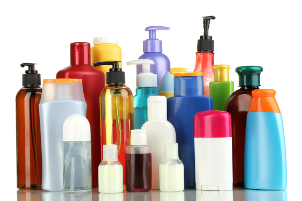 libido: plastic containers for common products