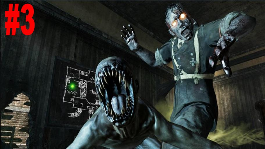 3d Crazy Wallpaper Gamerheadquarters Call Of Duty Zombies Ranked