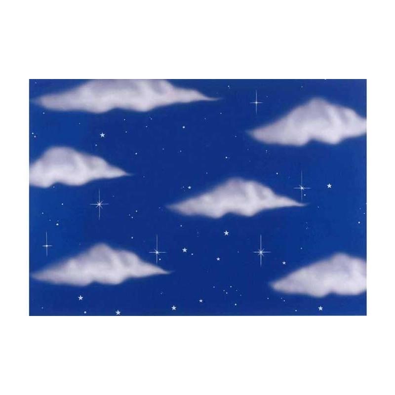 Fondo nubes - Articulos Religiosos Montserrat - fondo nubes