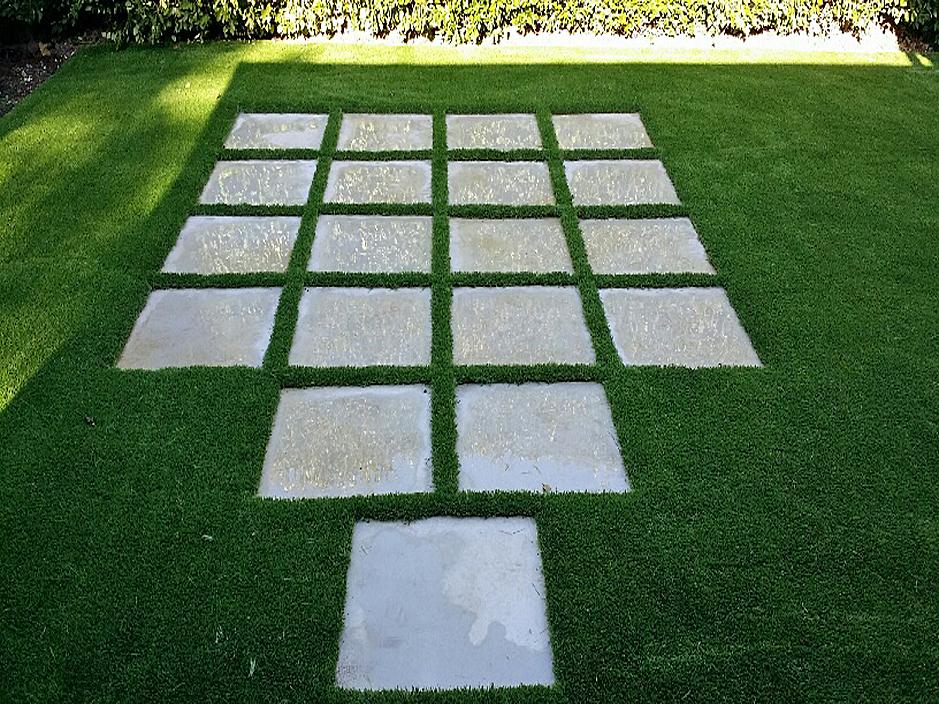 Grass Carpet Cordes Lakes, Arizona Lawn And Garden, Backyard Landscaping