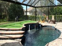 Green Lawn Fountain Hills, Arizona Lawn And Landscape ...