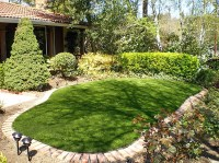 Artificial Turf Cost Tularosa, New Mexico Landscape Rock ...