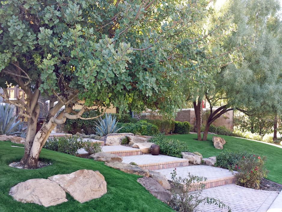 Installing Artificial Grass Shields, Michigan Home And Garden