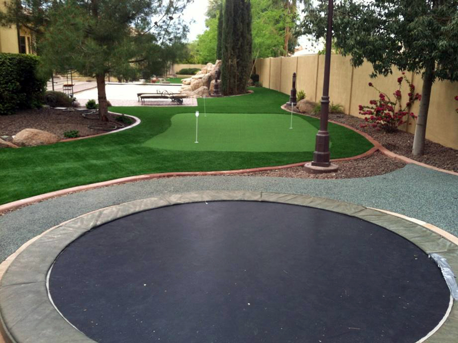 Artificial Turf Installation Orleans, Indiana Landscaping Business