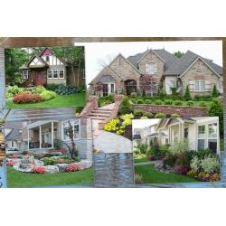 Small Crop Of Michigan Landscaping Ideas
