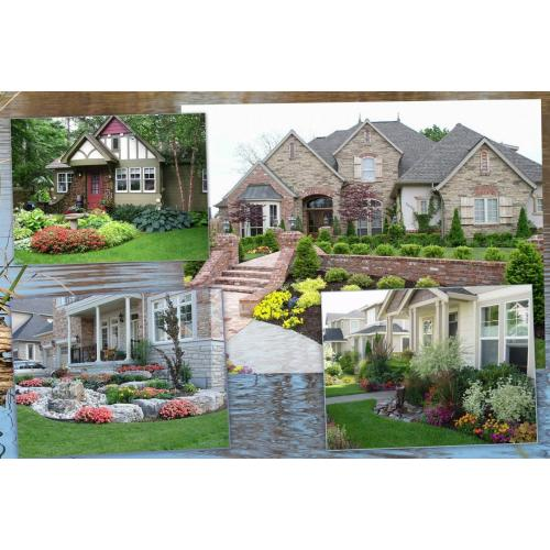 Medium Crop Of Michigan Landscaping Ideas