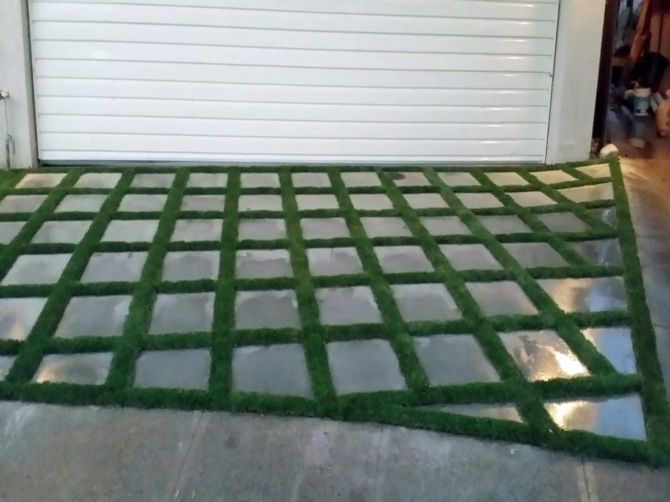 How To Install Artificial Grass Altoona, Florida Garden Ideas