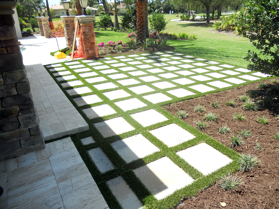 How To Install Artificial Grass Pine River, Wisconsin Landscape
