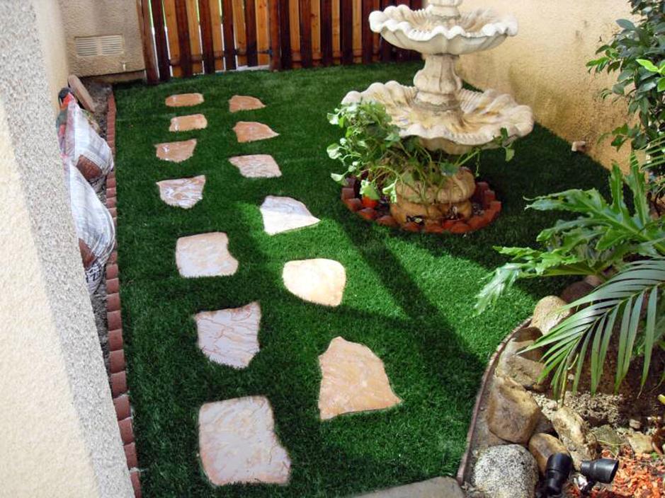 Artificial Grass Castalia, Ohio Garden Ideas, Backyard Garden Ideas