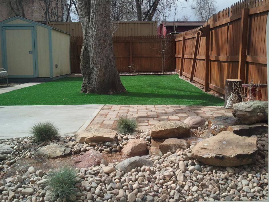 Fake Lawn Crewe, Virginia Backyard Deck Ideas, Beautiful