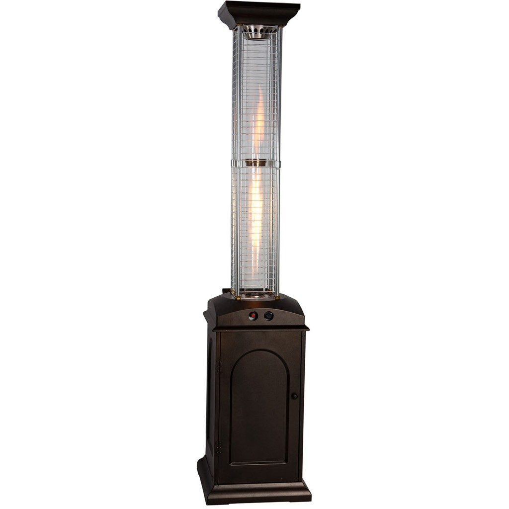 Party Worthy Outdoor Heaters