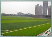 High Density Indoor / Outdoor Soccer Football Field ...