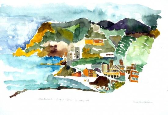 Monterossa Cinque Terra Italy_052294