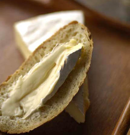 olive oil baguette