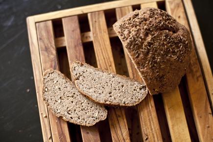 g-f crock pot bread