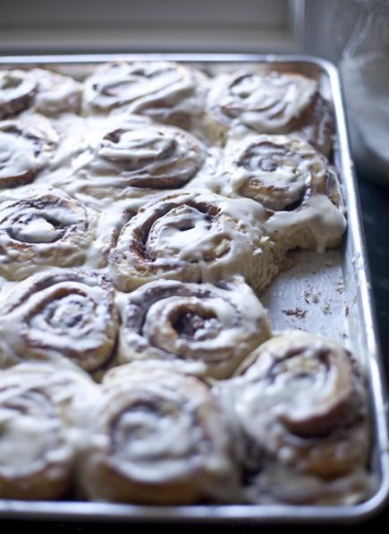 cinnamon rolls 11