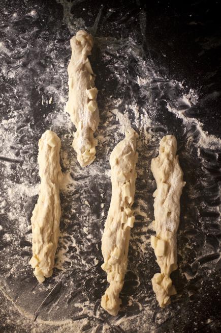 Apple Challah   Breadin5 07